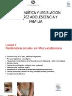 UNIDAD I  PROBLAMATICA Y LEGISLACION DE NAF CRIMINOLOGIA REVISADO .pptx