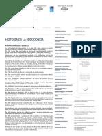 _ - Historia de La Endodoncia