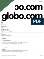 Portos brasileiros | EducaçãoOH07