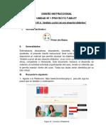 Autoinstruccional Actividad 4 Analisis a Priori de Una Situacion Didactica 1 Basico