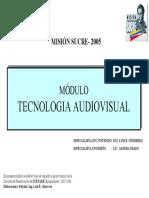 MODULO TECNOLOGIA AUDIOVISUAL posible tesis.pdf