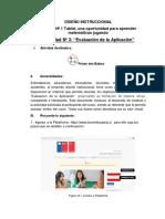 Autoinstruccional Actividad 3 Evaluacion de La Aplicacion 1 Basico