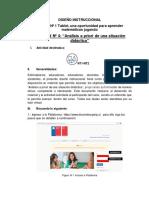 Autoinstruccional Actividad 4 Analisis a Priori de Una Situacion Didactica Nt1-Nt2