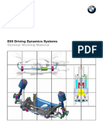 E65 Driving Dynamics Systems