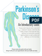 Guide-ParkinsonsDisease Neuro 16March2017 En
