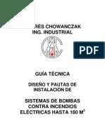 PROYECTO NORMA SOBRE EQUIPOS DE PRESURIZACIN.pdf