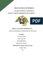 Informe Exposicion Diseños Dia 26