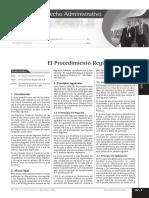 Procedimiento Registral 1-Articulo