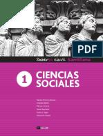 Indice Ciencias Sociales -Stln
