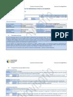 Guía de Aprendizaje Bioquímica Clínica II 2016 Tem1148