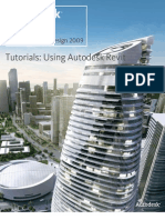 3Ds Max 2009 Design Tutorials Using Revit