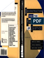 J Derrida Force of Law the Mystical Foundation of Authority.pdf