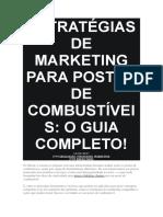 Estratégias de Marketing Para Postos de Combustíveis