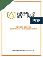REVISTA COSTOS PDF EDI 272 NOV. 2016.pdf