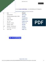 Lista de Pares_ Virus