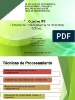 Diapositivas de Desecho