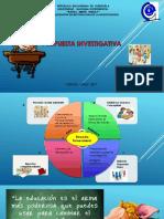 Presentacion Epistemologia Propuesta Investigativa