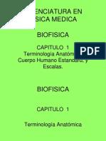 BIOFISICA 2015- Clase1.