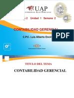 SEMANA 2 Contabilidad Gerencial[1]