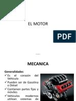 INTRODUCCIÓN A LA MECÁNICA