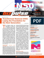 SME Bank BizPulse Issue 22
