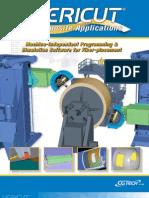 VERICUT Composite Brochure