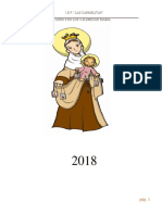 Pei de Las Carmelitas