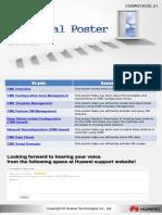 CME Technical Poster Shelf