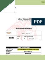 TA- 2014-DeRECHO CONCURSAL -Salcedo Bellota Gabriela Marina