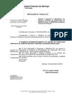Regulamento Do PCV 12 de Dezembro de 2012
