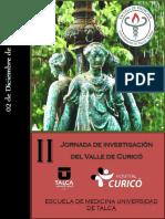 Libro Resumen Iijvc 2017