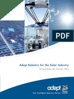 Adept Solar Brochure en 102A