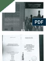 Della Porta y Keating Cuántos Enfoques en Ciencias Sociales