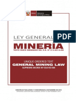 LEY GENERAL MINERIA ESPANOL.pdf