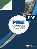 PME 2016-2025