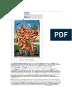 Mahiravan Wikipedia