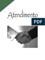 Apostila Atendimento__CEF
