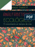 01 Analfabetismo Ecológico Rodrigo Tarté