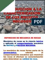 Introduccion a La Cataracterizacion de Macizos Rocosos 44444444