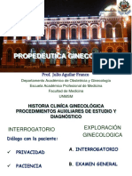02. HC y Propedeutica Ginecologica-dr.aguilar 06-03-13