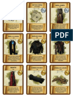 Dungeons & Dragons Equipment Cards PDF10