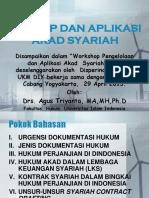 Legal Drafting Perbankan Syariah-microfin