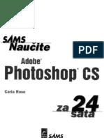 Rose Carla - Naucite Photoshop