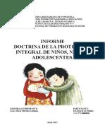 Informe 1 Derechos Humanos