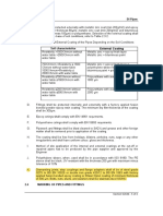 PRFD Spec -Volume III - Technical Specifications Flange Adaptors & Dismantling Joints, Couplings
