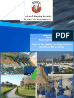 PRFD Spec -Volume III - Technical Specifications- Painting & Corrosion Protection