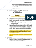 PRFD Spec -Volume III - Technical Specifications- Surface Box