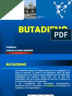 butadieno