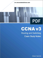 CCNA v3 Routing and Switching  Exam Study.pdf
