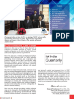 IIA India Quarterly April 2017 1MB PDF